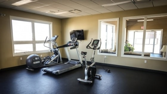 Best treadmill for your knees