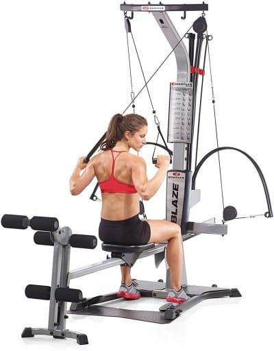 Bowflex Home Gym Series