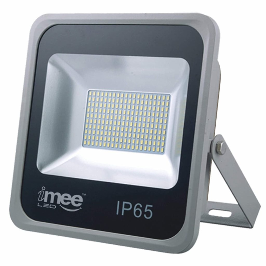 Imee extra Bright Metal Heavy Duty LED Flood Light