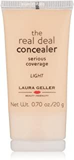 Laura-gel-concealers