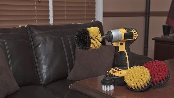 Best Drill Bit Scrub Brush