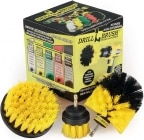Useful products drill brush