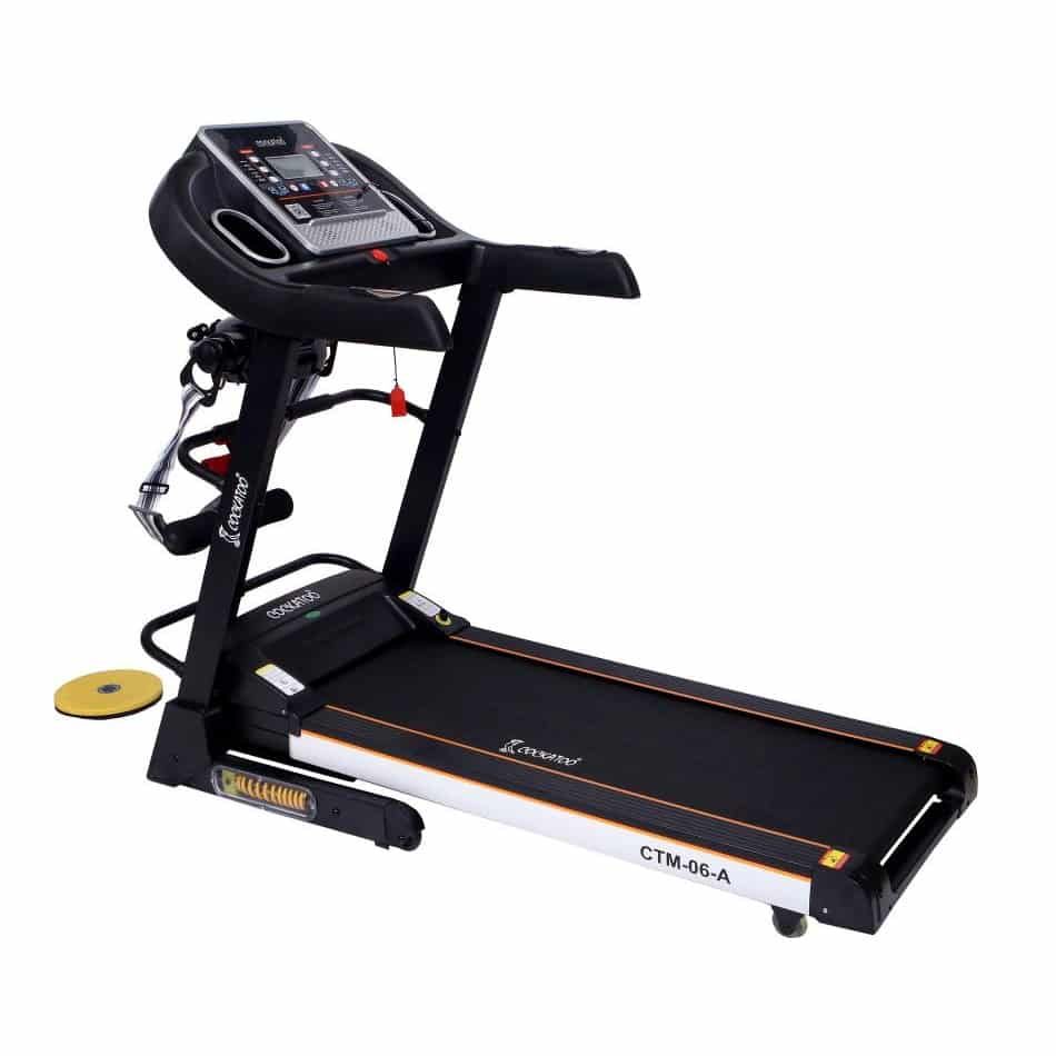 Treadmills For Home 2020