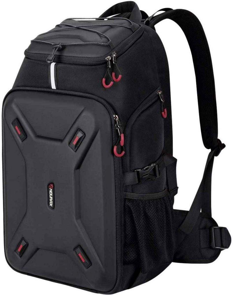 Endurax shellx extra large camera backpack