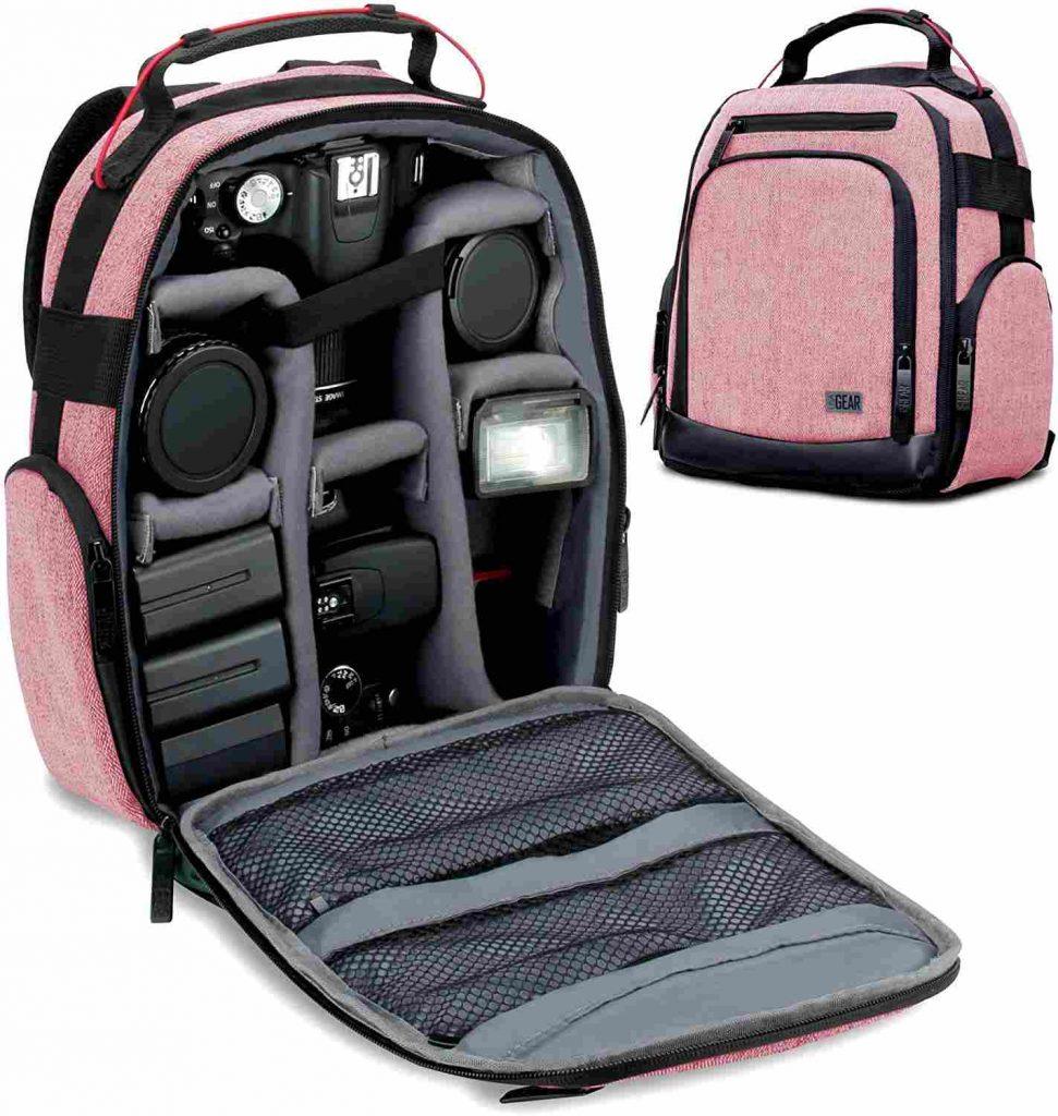 USA gear bag