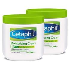 cetaphil fragrance-free moisturizing cream