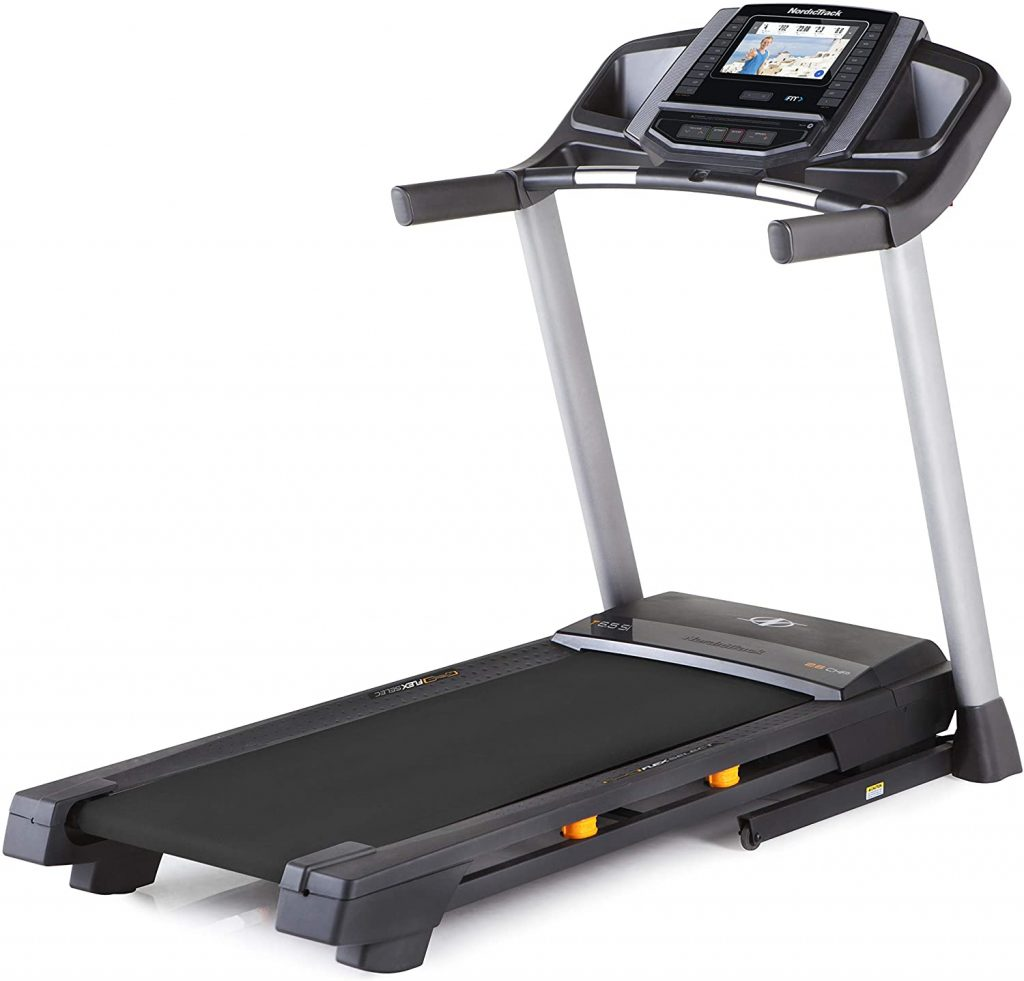 T Series 6.5S Treadmill