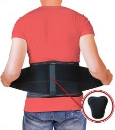 Aidbrace back brace