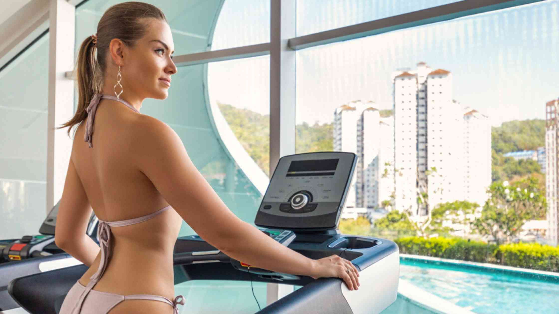 Best treadmill for 300 pounders
