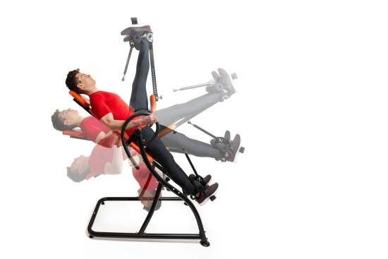 Best Inversion Table On The Market To Buy in 2020- Buyer's Guide