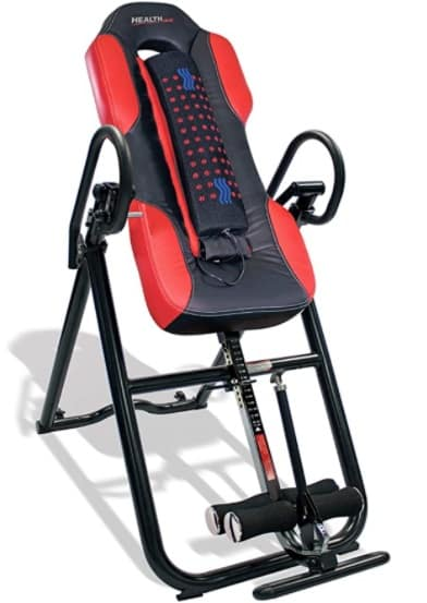 Health-Gear-ITM5500-Advanced-Technology-Inversion-Table