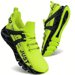 UMYOGO-Mens-Athletic-Walking-Blade-Running-Tennis-Shoe