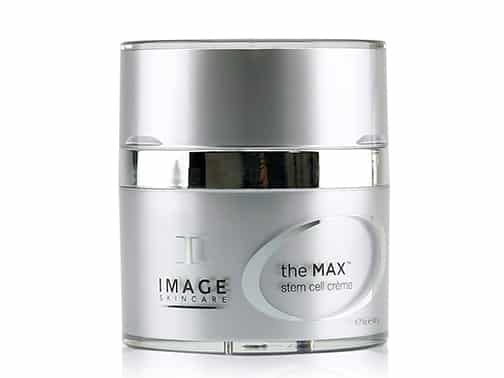 image the max stem cell crème