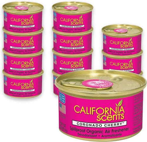 California-Scents-Spillproof-Can-Air-Freshener