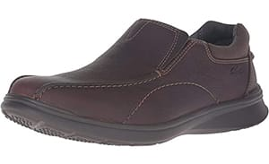 Clarks men's cotrell step loafer