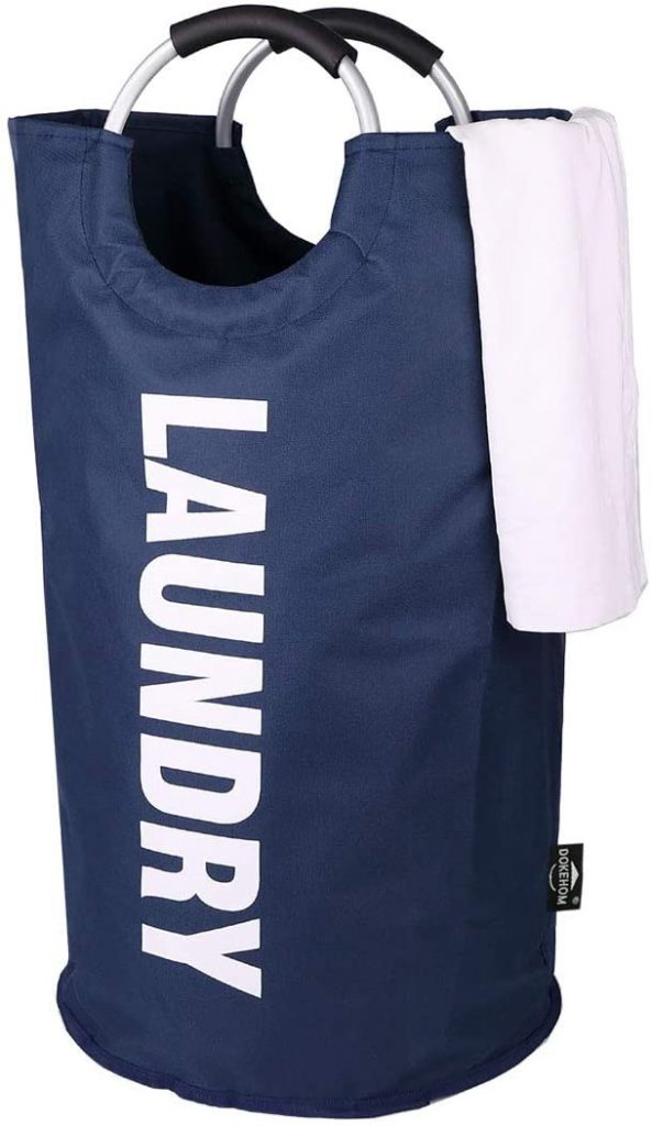 DOKEHOM 115L X-Large Laundry Basket