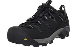 Keen utility men's atlanta cool-m shoe