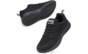 STQ walking shoes for women