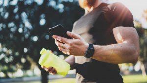 best fitness tracker for soccer players