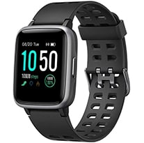 yamay smart watch for android and ios