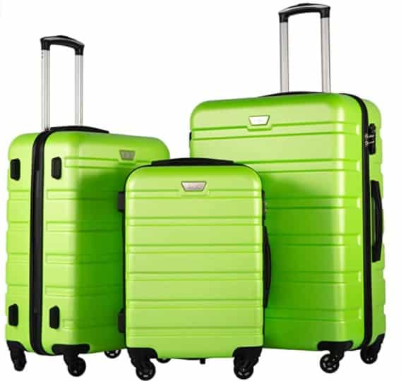 Coollife-Luggage-for-travelling