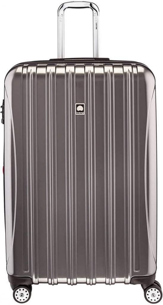 DELSEY Paris Helium Aero Hardside Expandable Luggage