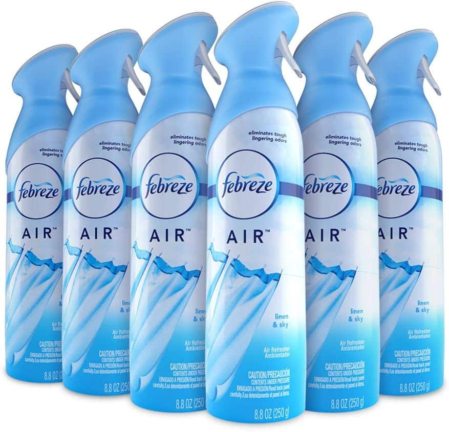 Febreze-Air-freshener-and-odor-spray