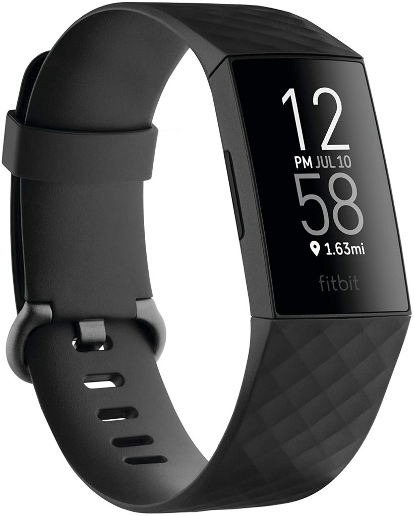Fitbit-Charge-4-Fitness-smartwatch