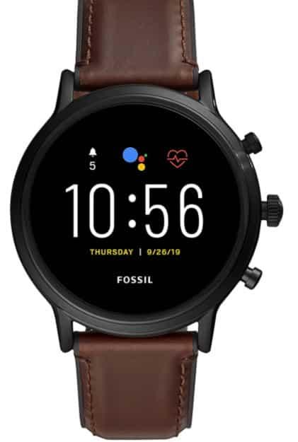 Fossil-unisex-gen-4-smartwatch