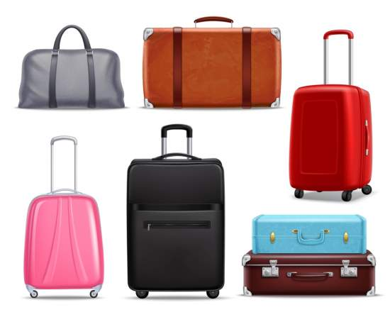 What Is The 6 Best Luggage For Traveling For [2021]