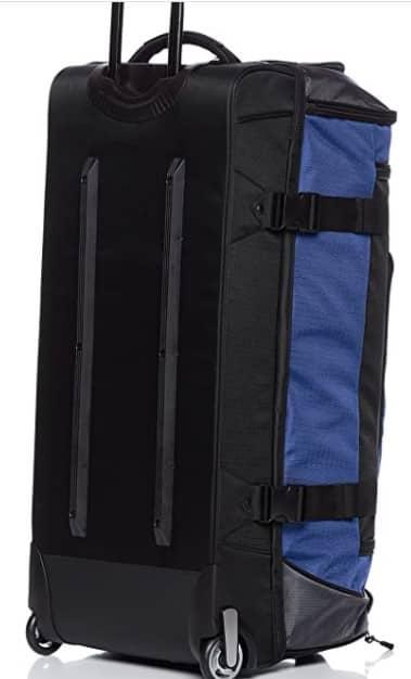 AmazonBasics Ripstop Luggage bag