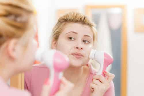 Best Facial Brush For Blackheads in 2021