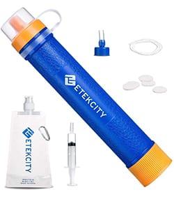 etekcity water filter