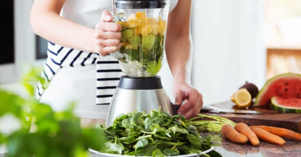 what is the best blender to make smoothies