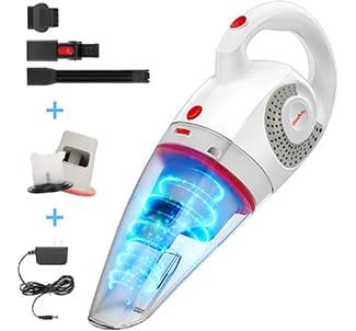 geemo handheld vacuum cleaner