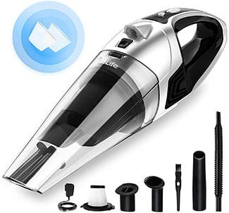 vaclife handheld vacuum cleaner