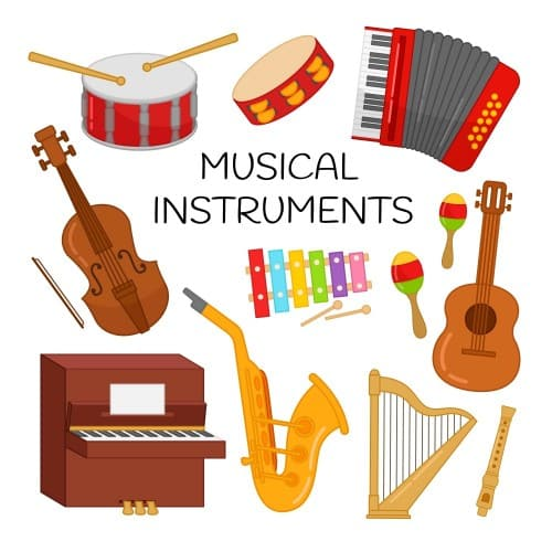 Best 5 Musical Instruments To Learn For Adults: 2021