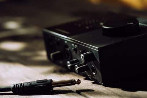 Best 6 Audio Interface Under 500$