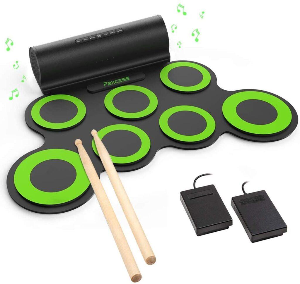 PAXCESS Electronic Drum Set,