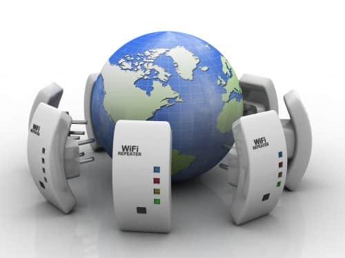 7 Best Portable Wifi Extender 2021 -2022