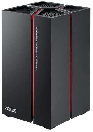 ASUS Dual-Band (RP-AC68U) AC1900 Wifi Extender