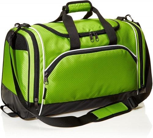 Amazon Basics Travelling Bag