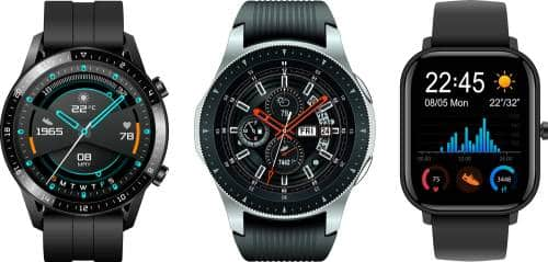 Best 8 Smartwatch For Working Out And For Music