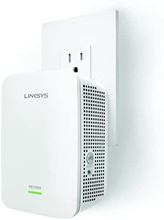 Linksys Max-Stream AC1900