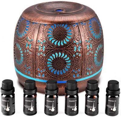 Ominihome Essential Oil Diffuser