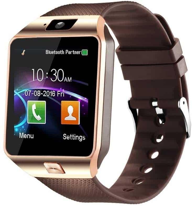 Padgene-DZ09-Smartwatch