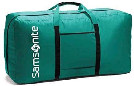 Samsonite Travelling Bag Brand