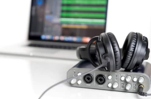 Best 7 Audio Interface for Ableton in 2022