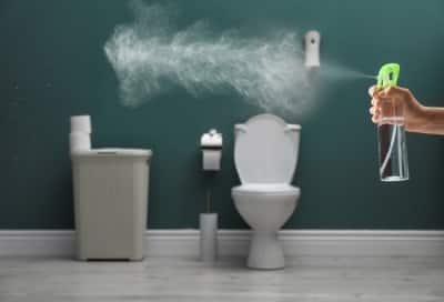 Best 7 Air Freshener For Bathroom