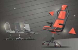Best 7 Gaming Chair For Kids